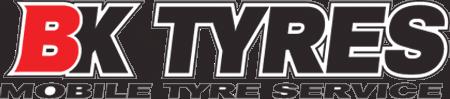 BK Tyres Logo